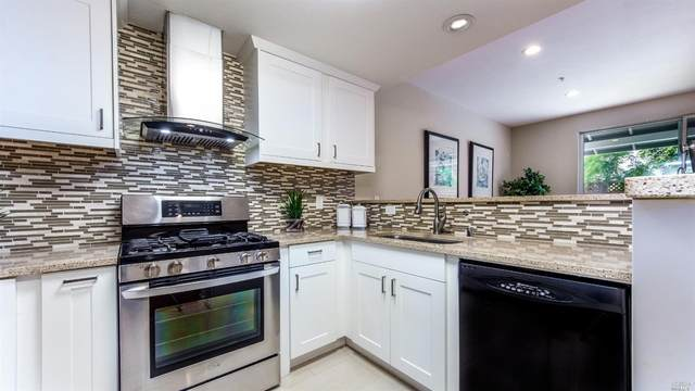 14 Terrace Drive, Sausalito, CA 94965 (#321070910) :: Lisa Perotti   Corcoran Global Living