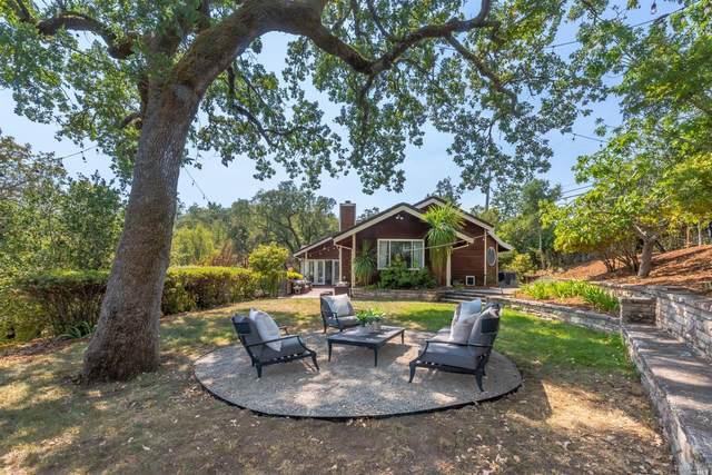 1 Fawn Ridge, Fairfax, CA 94930 (#321089132) :: Lisa Perotti   Corcoran Global Living