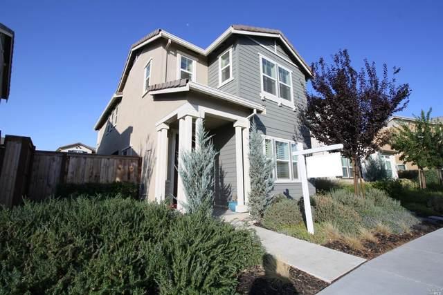 318 Cogburn Circle, Vacaville, CA 95687 (#321090408) :: Lisa Perotti   Corcoran Global Living