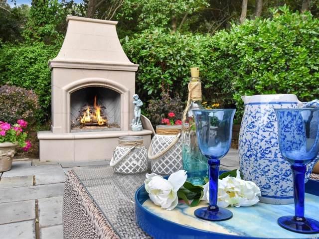 45 Laurelwood Drive, Novato, CA 94949 (#21920478) :: Rapisarda Real Estate
