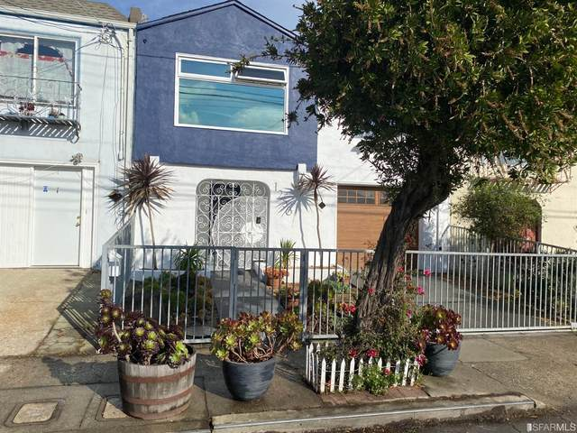 1258 Shafter Avenue, San Francisco, CA 94124 (#22030552) :: The Abramowicz Group