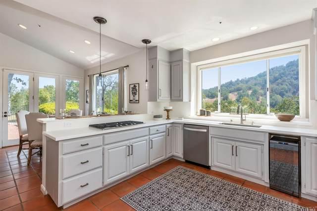 1 Fawn Ridge, Fairfax, CA 94930 (#321089132) :: Golden Gate Sotheby's International Realty