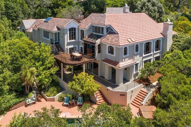 19 Tamal Vista Lane, Kentfield, CA 94904 (#21913358) :: Team O'Brien Real Estate