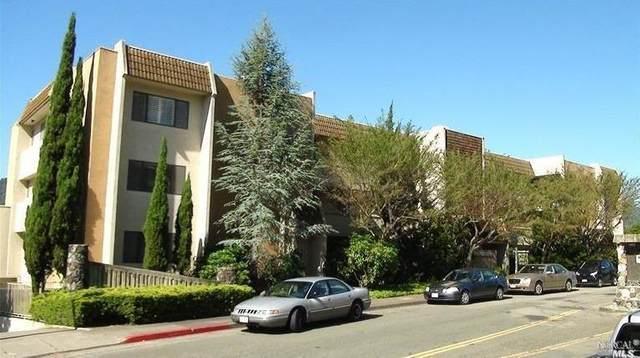 565 Via Casitas #13, Greenbrae, CA 94904 (#321006920) :: Golden Gate Sotheby's International Realty