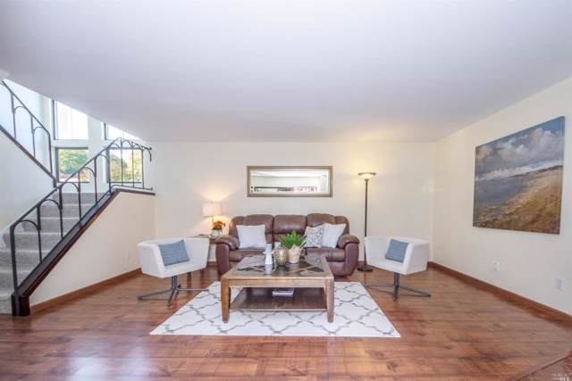 59 Grande Paseo Drive, San Rafael, CA 94903 (#21902562) :: Team O'Brien Real Estate