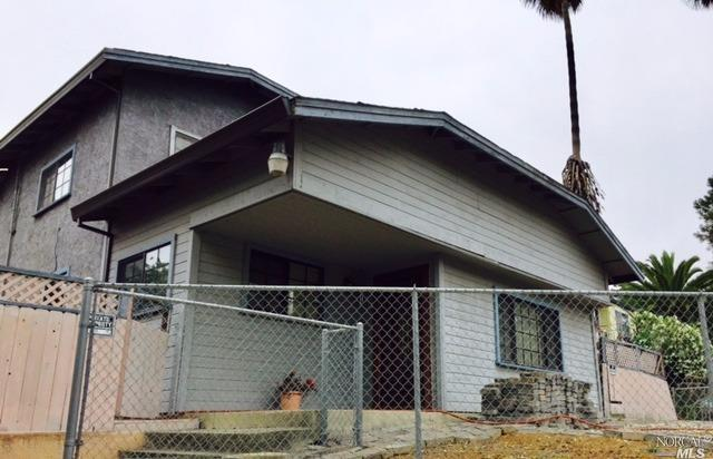 1216 Fulton Avenue, Vallejo, CA 94591 (#21714761) :: Heritage Sotheby's International Realty