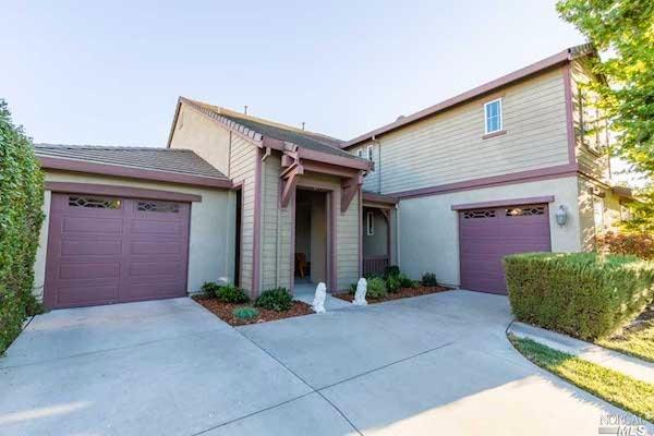 2354 Ackley Place, Woodland, CA 95776 (#21719469) :: Intero Real Estate Services