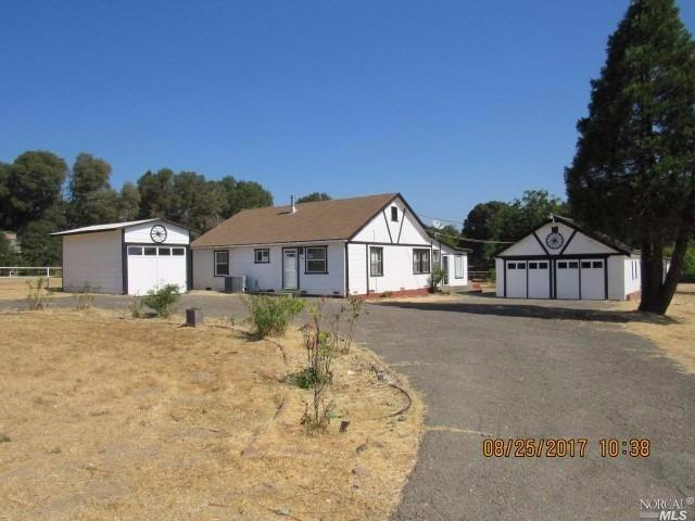 7387 Uva Drive, Redwood Valley, CA 95470 (#21720473) :: The Todd Schapmire Team at W Real Estate