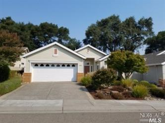 124 Porterfield Creek Drive, Cloverdale, CA 95425 (#21721383) :: The Todd Schapmire Team at W Real Estate