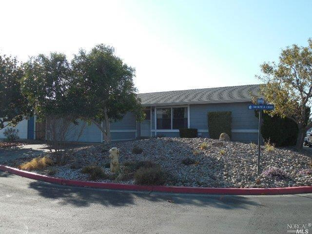 2555 Flosden Road #45, American Canyon, CA 94589 (#21725835) :: Heritage Sotheby's International Realty