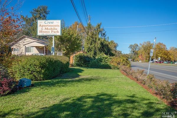 2200 S State Street, Ukiah, CA 95482 (#21726446) :: The Todd Schapmire Team at W Real Estate