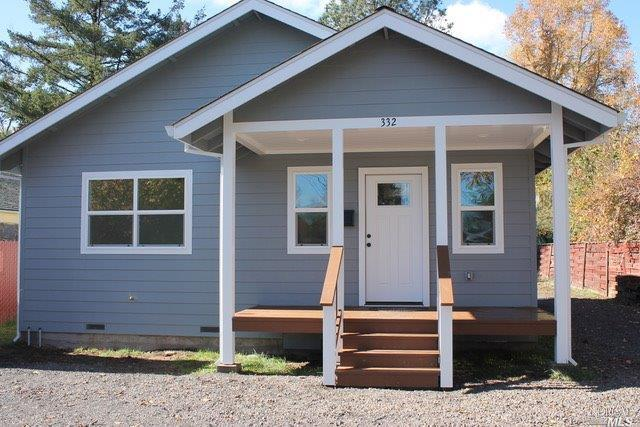 332 Coast Street, Willits, CA 95490 (#21726637) :: The Todd Schapmire Team at W Real Estate