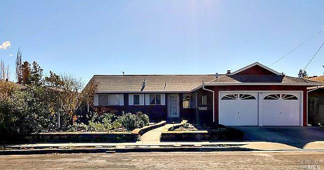 3388 Dartmouth Drive, Santa Rosa, CA 95405 (#21727599) :: RE/MAX PROs