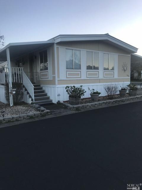 1597 Alamo Drive #152, Vacaville, CA 95687 (#21805064) :: RE/MAX GOLD