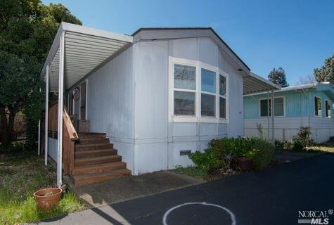 2412 Foothill Boulevard #34, Calistoga, CA 94515 (#21805353) :: RE/MAX GOLD