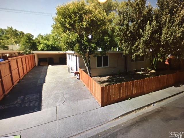 705-707 Oregon Street, Fairfield, CA 94533 (#21807577) :: Ben Kinney Real Estate Team