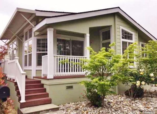 58 Norfolk Drive, Santa Rosa, CA 95401 (#21809031) :: W Real Estate   Luxury Team