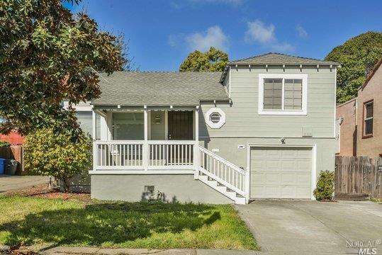 1619 Marin Street, Vallejo, CA 94590 (#21809567) :: Ben Kinney Real Estate Team