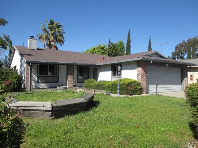 1035 Burns Way, Stockton, CA 95209 (#21809940) :: Ben Kinney Real Estate Team