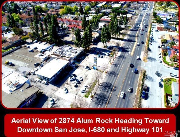 2874 Alum Rock Avenue, San Jose, CA 95127 (#21810312) :: RE/MAX GOLD