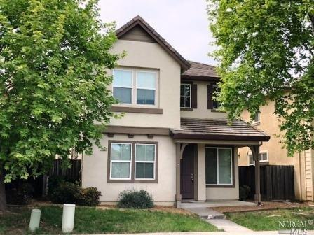 1235 Valley Glen Drive, Dixon, CA 95620 (#21810786) :: Rapisarda Real Estate