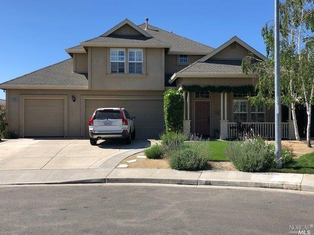 1016 Taft Court, Winters, CA 95694 (#21811328) :: Lisa Imhoff | Coldwell Banker Kappel Gateway Realty
