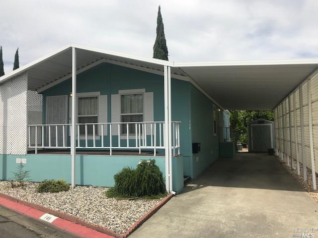 148 Lemon Tree Circle, Vacaville, CA 95687 (#21811532) :: Rapisarda Real Estate