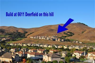 6611 Deerfield Drive, Vallejo, CA 94591 (#21812460) :: RE/MAX GOLD