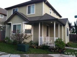 754 Zuur Street, Santa Rosa, CA 95401 (#21812696) :: Ben Kinney Real Estate Team