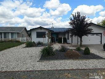 19486 Mountain Meadow S, Hidden Valley Lake, CA 95467 (#21812723) :: Ben Kinney Real Estate Team