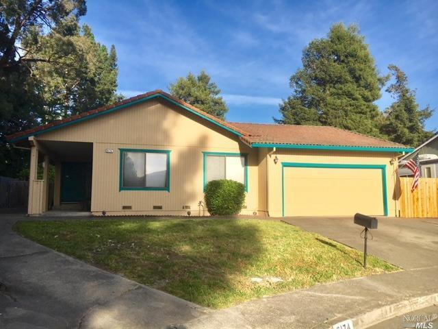 6174 San Benito Court, Rohnert Park, CA 94928 (#21812738) :: RE/MAX GOLD