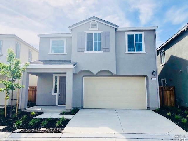 677 Granite Lane, Fairfield, CA 94534 (#21813060) :: Rapisarda Real Estate