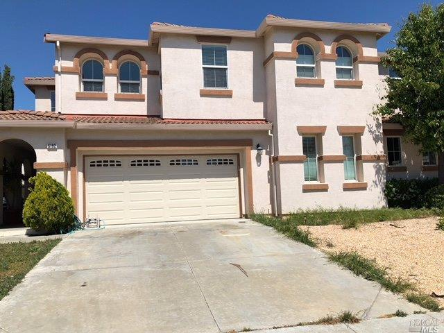 5192 Duren Circle, Fairfield, CA 94533 (#21813287) :: Rapisarda Real Estate