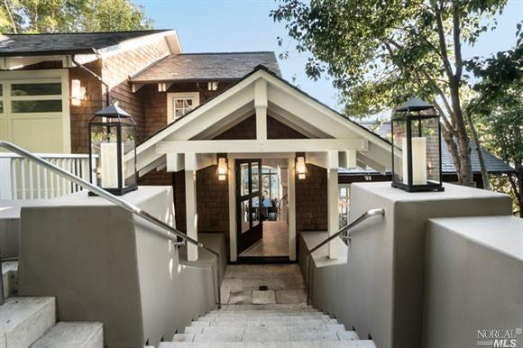 209 Golden Gate Avenue, Belvedere, CA 94920 (#21815004) :: Ben Kinney Real Estate Team