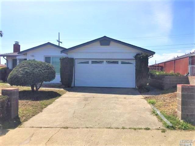 133 Anderson Street, Vallejo, CA 94589 (#21817655) :: Rapisarda Real Estate