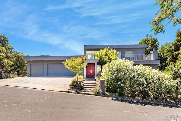 112 Garner Drive, Novato, CA 94947 (#21818556) :: W Real Estate | Luxury Team