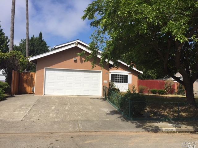 1518 Elliot Drive, Vallejo, CA 94589 (#21818718) :: Rapisarda Real Estate