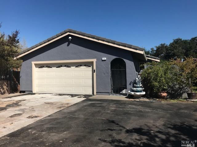 485 W Agua Caliente Road, Sonoma, CA 95476 (#21818728) :: Perisson Real Estate, Inc.