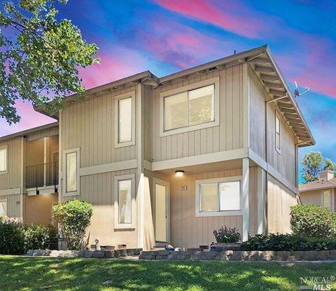 7211 Camino Colegio, Rohnert Park, CA 94928 (#21819003) :: W Real Estate   Luxury Team