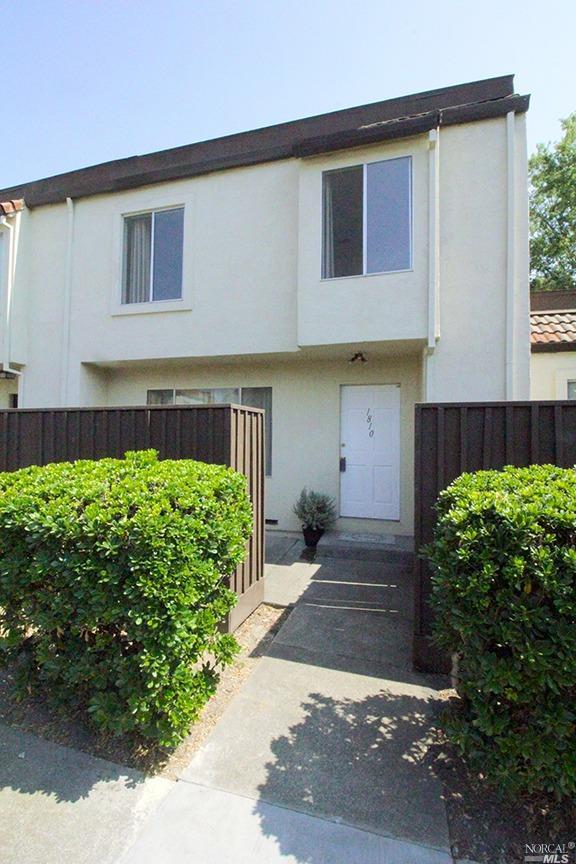 1810 Primavera Court, Santa Rosa, CA 95409 (#21820408) :: Ben Kinney Real Estate Team