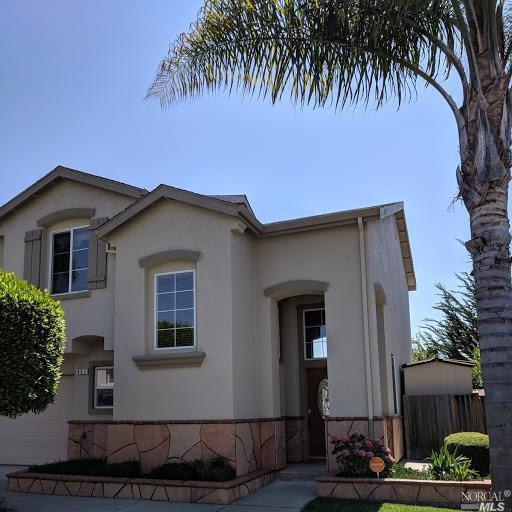 457 Canyon Creek Drive, American Canyon, CA 94503 (#21821673) :: Intero Real Estate Services