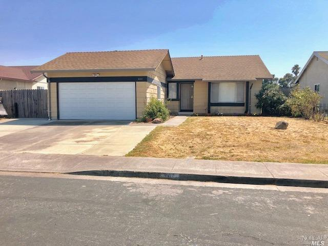 907 Harlequin Way, Suisun City, CA 94585 (#21821887) :: RE/MAX GOLD