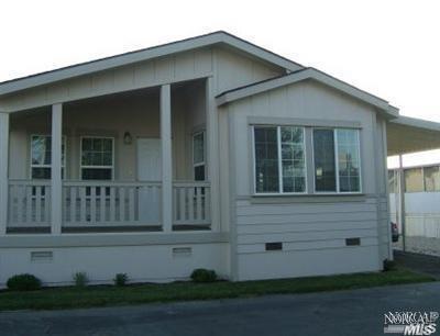 8 Bel Air Circle, Fairfield, CA 94533 (#21822655) :: Rapisarda Real Estate