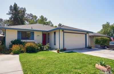 921 Foxboro Drive, Napa, CA 94559 (#21823386) :: Intero Real Estate Services