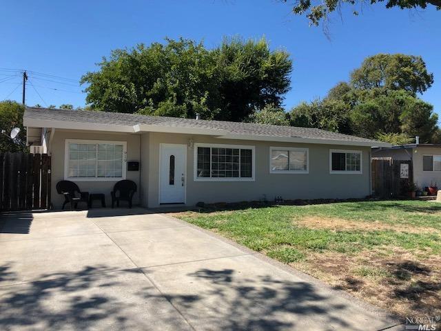 919 Harding Street, Fairfield, CA 94533 (#21823622) :: W Real Estate | Luxury Team