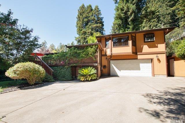 15500 Morningside Drive, Guerneville, CA 95446 (#21823656) :: RE/MAX GOLD