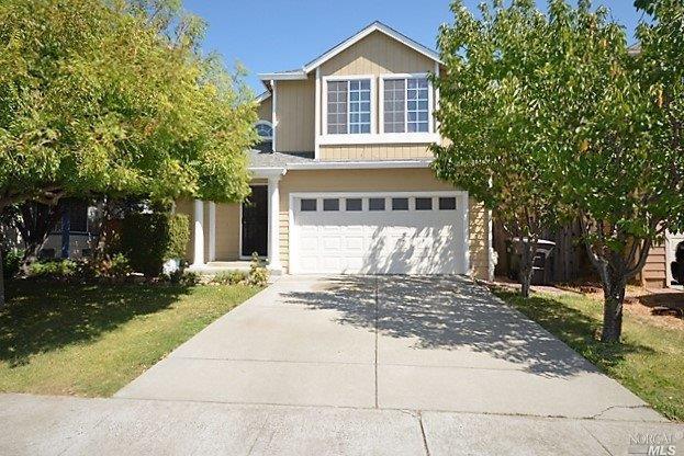 333 Parkside Drive, Suisun City, CA 94585 (#21823992) :: W Real Estate | Luxury Team