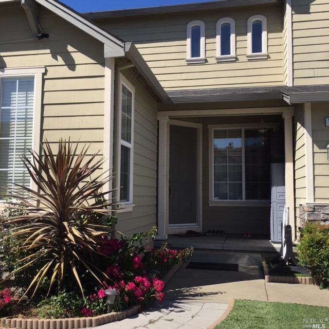 151 Dawson Creek Lane, Santa Rosa, CA 95407 (#21824132) :: Ben Kinney Real Estate Team