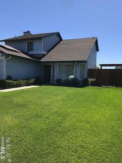 167 Cotta Way #0, Vallejo, CA 94589 (#21824246) :: Ben Kinney Real Estate Team