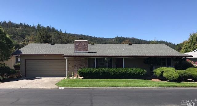 9 Oak Island Drive, Santa Rosa, CA 95409 (#21824257) :: RE/MAX GOLD